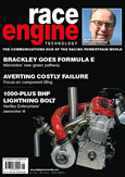 Race Engine Technology 122