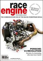 Race Engine Technology 124
