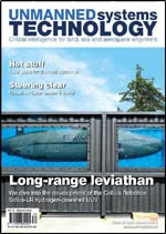 Unmanned Systems Technology 030