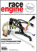 Race Engine Technology 125