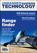 Unmanned Systems Technology 032