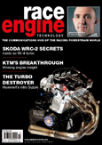 Race Engine Technology 126