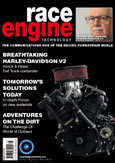 Race Engine Technology 129