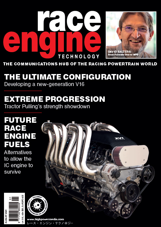 Race Engine Technology Issue 133