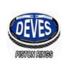 Deves Rings