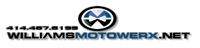 Williams Motorwerx