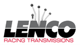 Lenco Racing Transmission