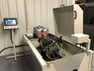 Cloyes Enhances Engineering Capabilities with Purchase, Installation of Engine Test System