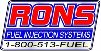 Ron's Fuel Injection Systems