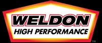 Weldon Racing Pumps
