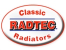 Radtec Racing Radiators